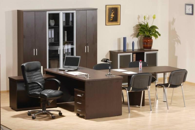 Категории офисной мебели