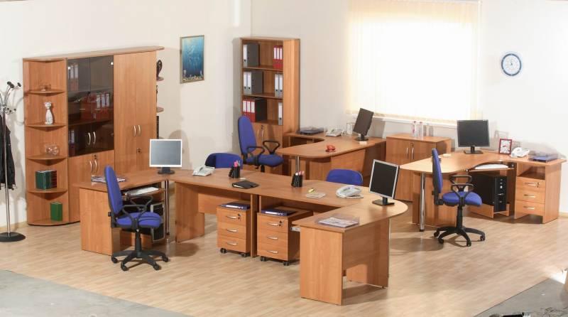 Разумная организация офисного пространства