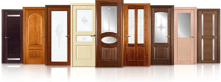 Якісні двері різних конструкцій