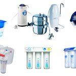 Какой фильтр для очистки воды выбрать для дома