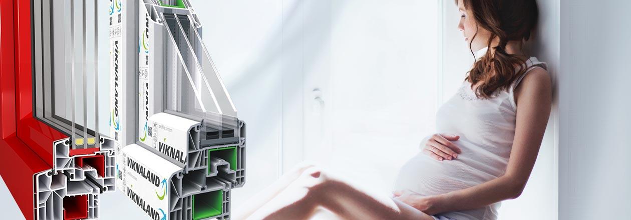 Чому варто встановити пластикові енергозберігаючі вікна у себе вдома