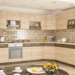 Выбор кухни: функциональность, эстетичность и практичность