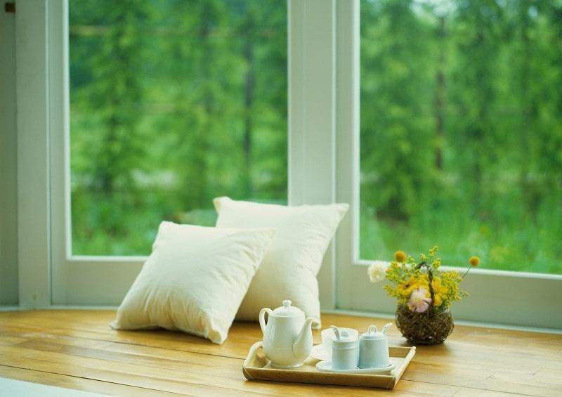 Нужны гарантии качества окна
