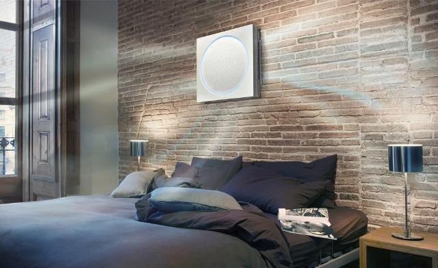 LG ARTCOOL дизайнерские сплит-системы