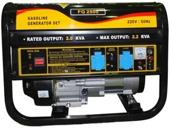 Как правильно эксплуатировать бензиновый генератор