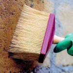 Какая грунтовка необходима для обработки поверхностей со слабой адгезией?