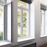 Металлопластиковые окна: как выбрать