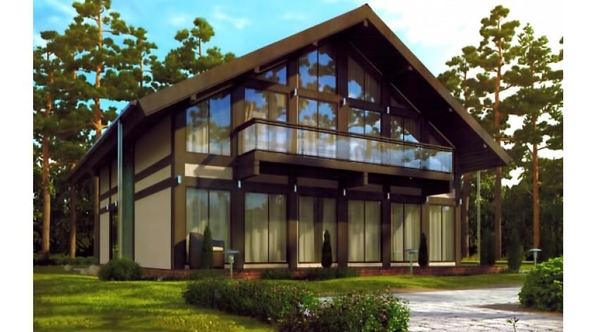 Особенности строительства домов из сип панелей