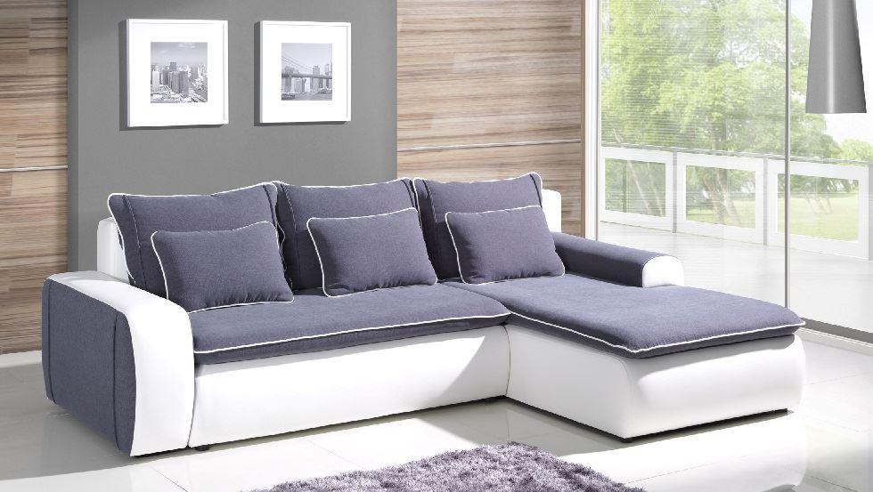 Вибір кутового дивана: типи, моделі