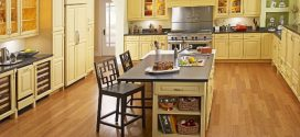 Чем лучше покрыть пол на кухне?