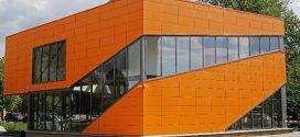 Быстровозводимые здания: уровень надёжности и актуальность