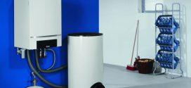 Отопительная система на базе конденсационного газового котла: ее принципиальное отличие и преимущества