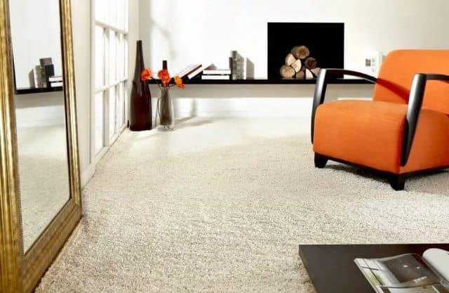 Ковровое покрытие в квартиру: рекомендации по выбору