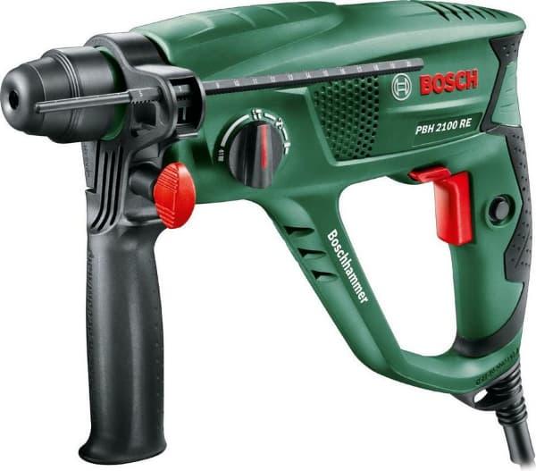 Перфоратор для дома Bosch PBH 2100 RE