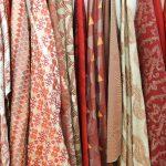 Штори в інтер'єрі: вибираємо тканини
