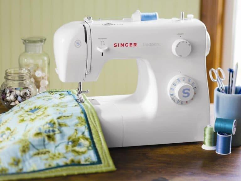 Швейна машина: поради щодо вибору для дому