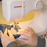 Швейна машинка для дому: рекомендації по вибору
