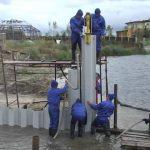 «Garnet Group» - строительство гидротехнических сооружений