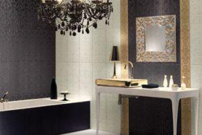 Різні стилі в інтер'єрі ванних кімнат