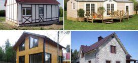 Як побудувати будинок недорого: параметри бюджетного будинку