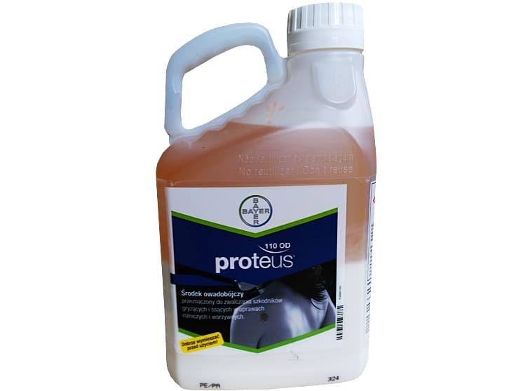 Инсектицид Протеус
