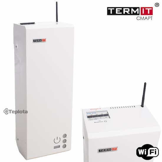 электрические котлы от производителя ТермИТ