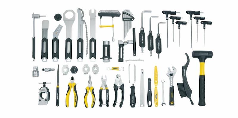 Какие инструменты необходимы для дома