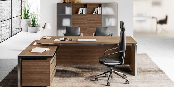 Мебель для офиса: какие есть ее категории, как выбрать