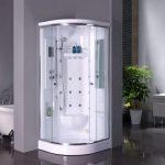 Різновиди душових кабін