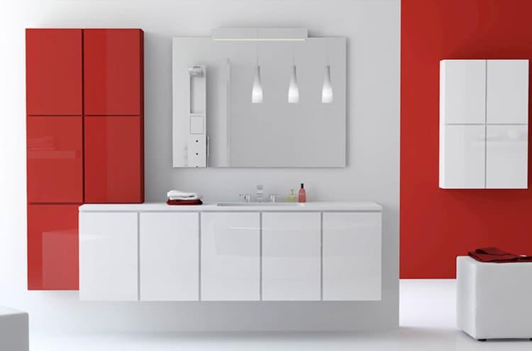 Які меблі краще підійдуть для ванної кімнати
