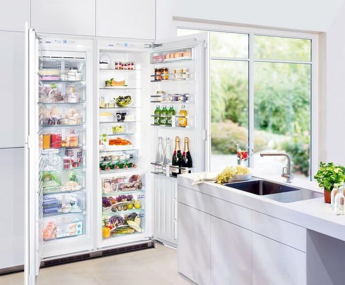 Какой холодильник выбрать для кухни