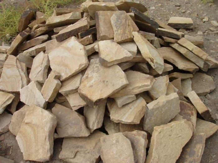 Особенности и разновидности песчаника