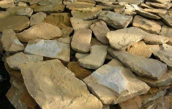Виды и характеристики песчаника