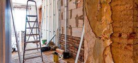Як захистити чистову обробку під час ремонту