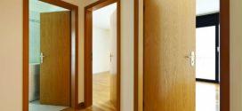 Встановлення внутрішніх дверей: 5 важливих правил