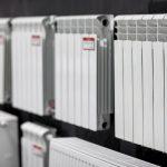 Алюминивые радиаторы отопления и их преимущества