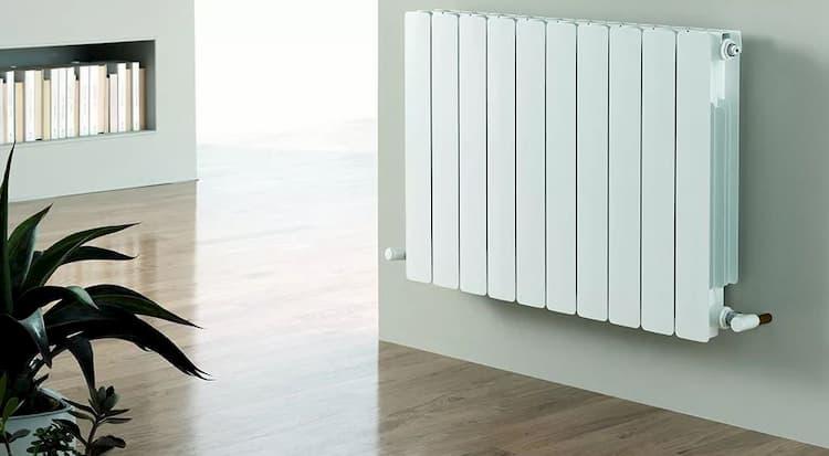Основные преимущества алюминиевых радиаторов