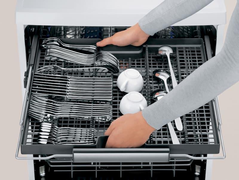 Корзины для посудомоечной машины