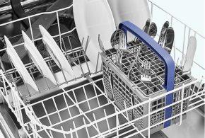 Корзины для посудомоечной машины: комплектация, какую выбрать