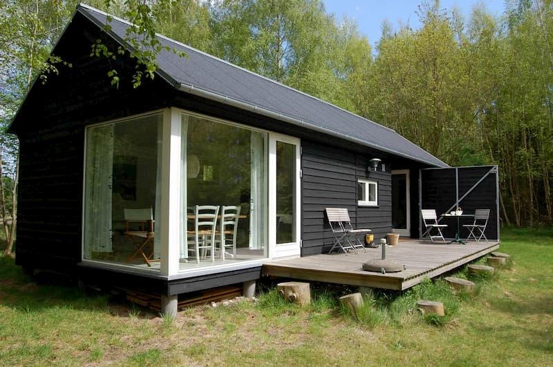 Модульные Финские дома