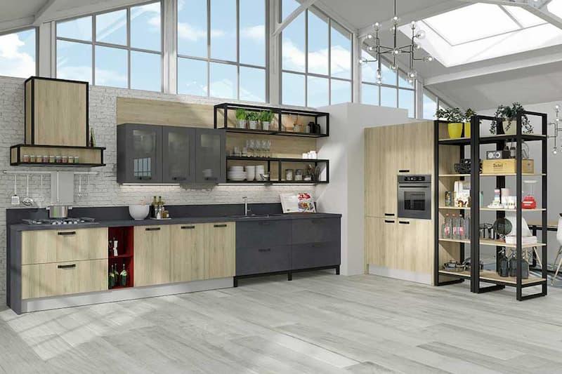 Кухонні гарнітури на замовлення: як обрати найкращий?