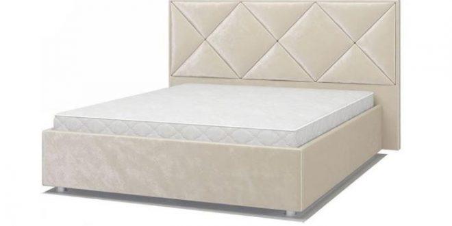 Кровать-подиум в интернет-магазине «Маркет Мебели»: как выбрать практичный вариант для спальни?