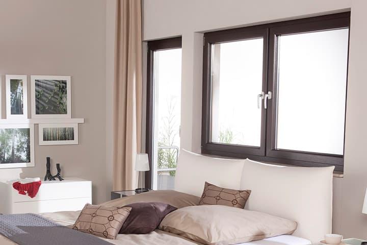 Теплий монтаж пластикових вікон