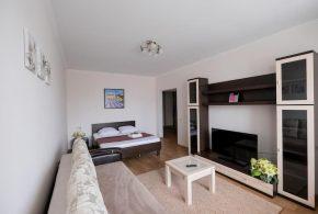 Разновидности однокомнатных квартир в Ровно