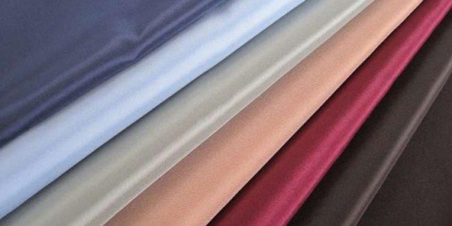 Подкладочная ткань неотъемлемая часть качественной одежды