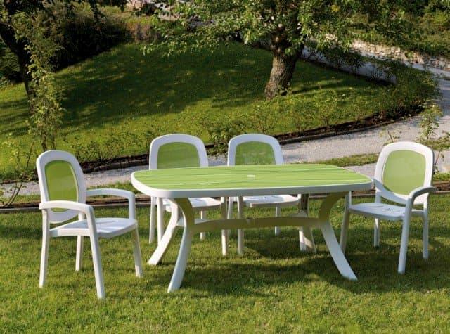 стулья для сада