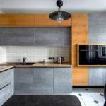 Що треба знати про дизайн кухні в 2020 році