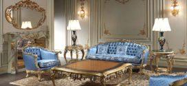 Мебель в стиле барокко: особенности и преимущества