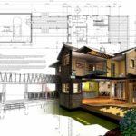 Что такое эскизный проект дома и что в него входит