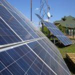 создания солнечных электростанций